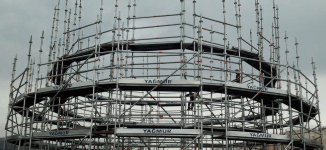 yagmur scaffolding industry 07 650x300 - SHORING SCAFFOLDING