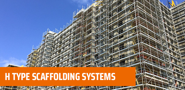 h typescaffoldingsystems 1 - Products For Rental