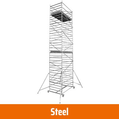 STEEL 1 - Steel